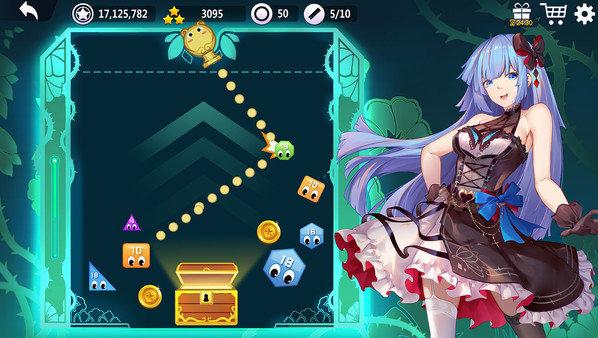 球球少女中文版安卓下载-球球少女官方版完整版下载