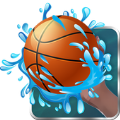 篮球水上运动