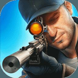 狙擊行動代號獵鷹無限金幣鉆石版