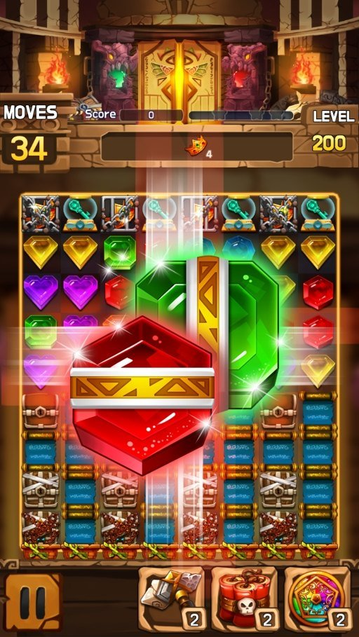 珠宝遗产红包版手游下载-珠宝遗产红包版游戏下载