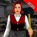 恐怖老师模拟器中文版