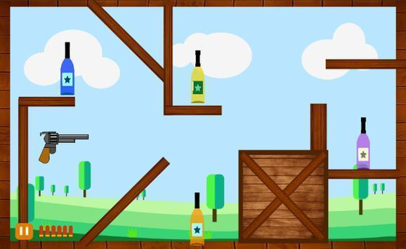 新瓶子射击游戏下载-新瓶子射击游戏手机版下载