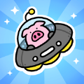 猪猪吸尘器
