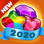 宝石消除2020红包版