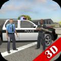 警察巡逻模拟器3d