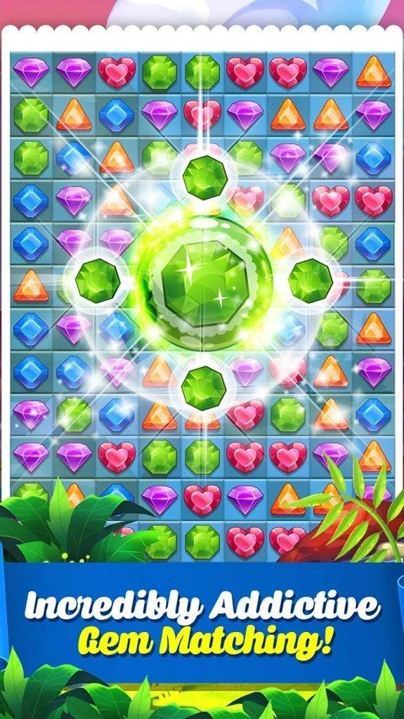 宝石消除2020红包版游戏下载-宝石消除2020红包版手游下载
