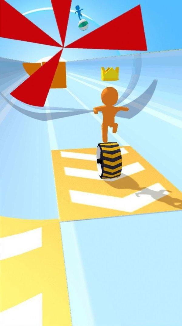 涡轮速滑竞赛下载-涡轮速滑竞赛游戏下载
