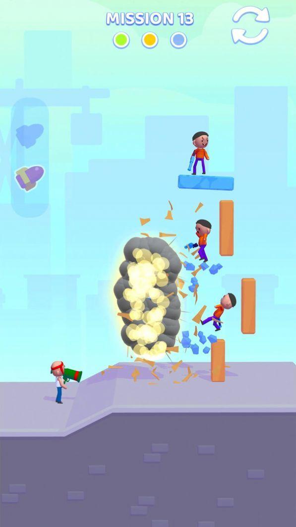 愤怒的火箭筒最新版下载-愤怒的火箭筒最新版安卓下载