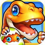 恐龙神奇宝贝破解版
