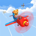 泰迪的戰斗機