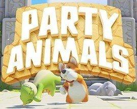 动物派对steam
