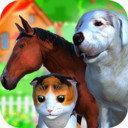 虚拟动物避难所