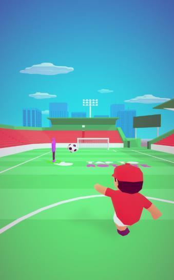 孤独足球游戏下载-孤独足球手游下载