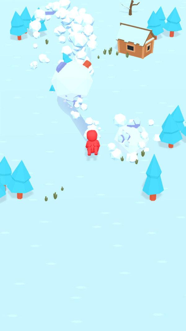 雪崩破坏者游戏下载-雪崩破坏者最新版下载