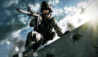战地3神枪模式玩法分享-战地3神枪模式怎么玩