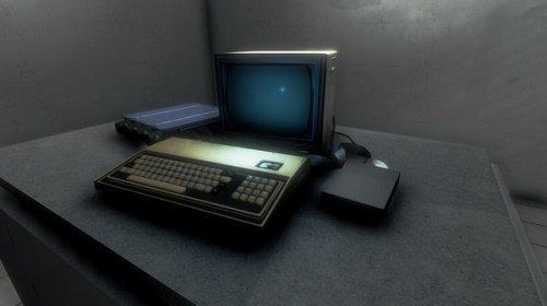 scp秘密实验室联机版