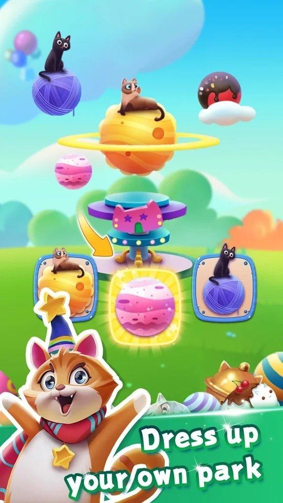 糖果猫红包版下载-糖果猫app红包版下载