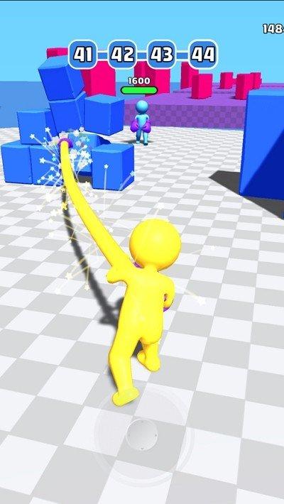 橡皮拳击手最新版游戏下载-橡皮拳击手iOS版游戏下载