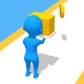 楼梯竞速3D