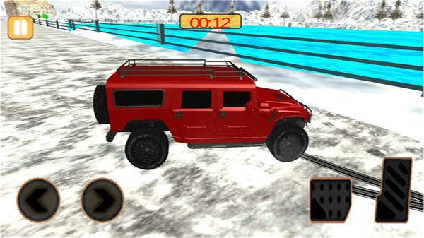 赛车模拟狂飙游戏下载-赛车模拟狂飙最新版下载