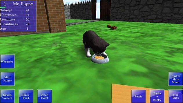 小狗养成模拟器3D