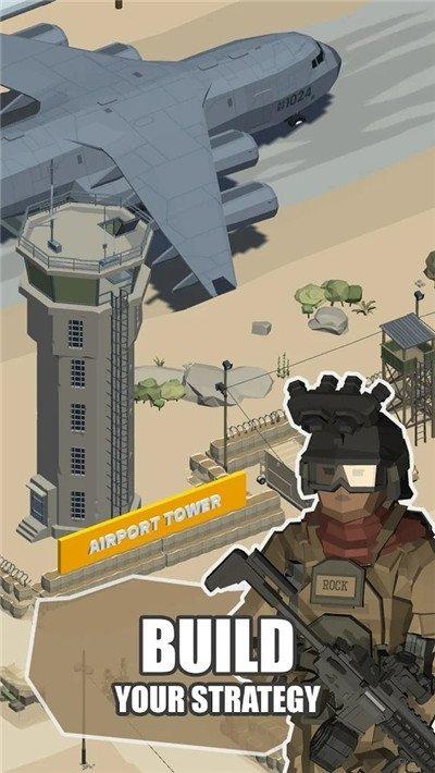 空闲战区3D手游下载-空闲战区3D安卓版下载