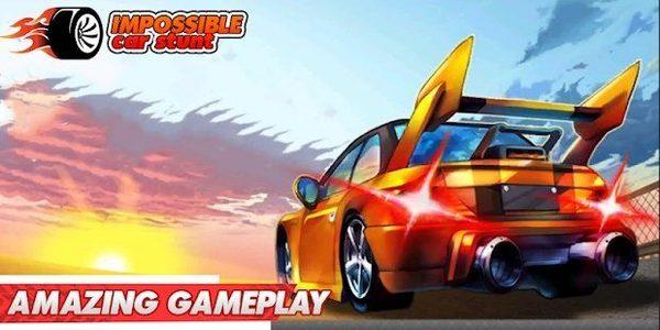 不可能的汽车特技比赛3D安卓版下载-不可能的汽车特技比赛3D官方版下载