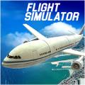 疯狂飞行模拟器游戏