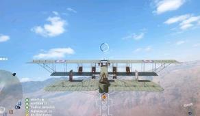 战地1重型轰炸机怎么用-战地1轰炸机机位图文介绍
