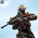 狙擊手安全3D