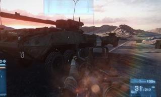 战地3高端坦克手经验-战地3高端坦克手怎么养成