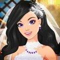 装扮美丽新娘