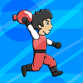 水气球打架