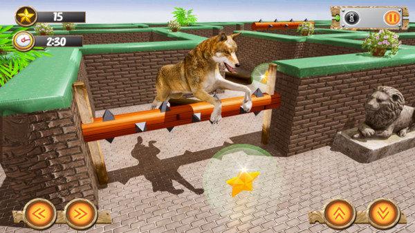我的动物世界逃生游戏下载-我的动物世界逃生安卓版下载