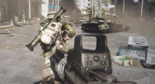 战地3碎剑者行动怎么过-战地3碎剑者行动任务通关攻略