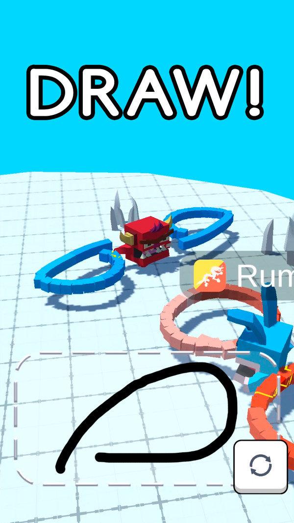 绘制战斗游戏下载-绘制战斗手机版下载