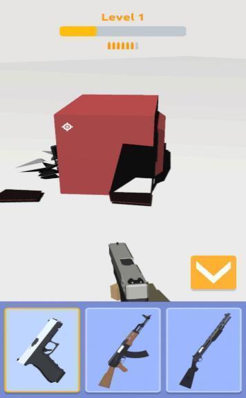 破坏一切模拟器官方版游戏下载-破坏一切模拟器安卓版游戏下载
