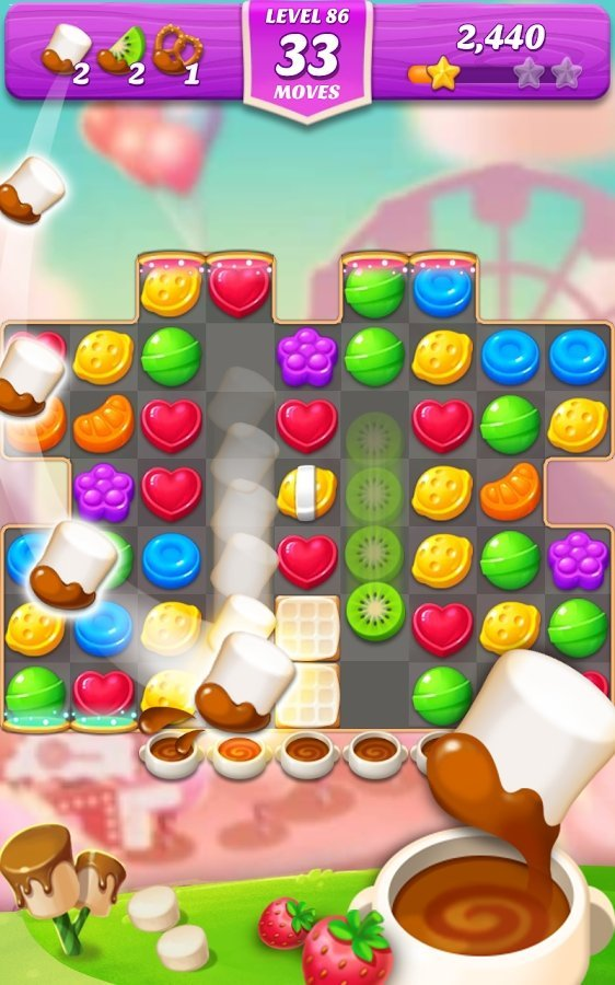 棒棒糖和棉花糖红包版下载-棒棒糖和棉花糖红包版游戏下载