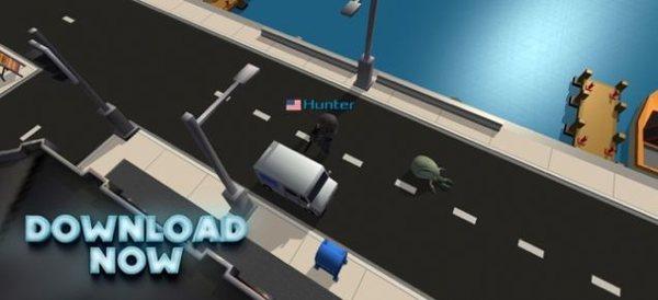 支柱狩猎在线TPS射手下载-支柱狩猎在线TPS射手苹果版下载