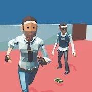 不可能的抢劫3D