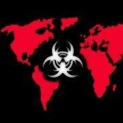 大流行病毒爆发