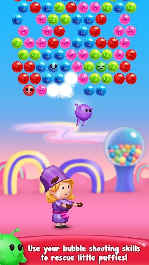 软糖泡泡龙最新红包版下载-软糖泡泡龙红包版手游下载