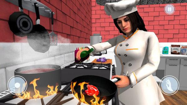 职场妈妈模拟器游戏下载-职场妈妈模拟器安卓版下载