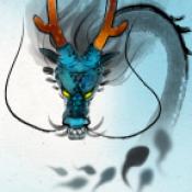 蝌斗变神龙
