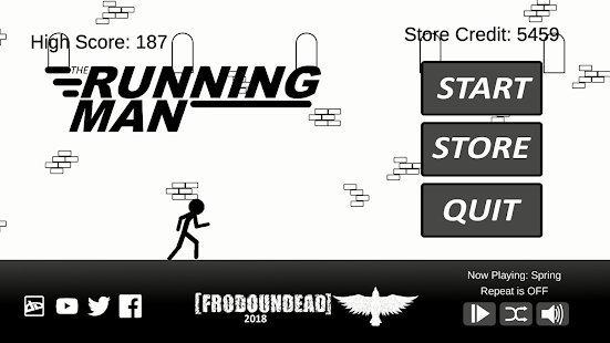 火柴人跑步模拟器游戏下载-火柴人跑步模拟器手游下载