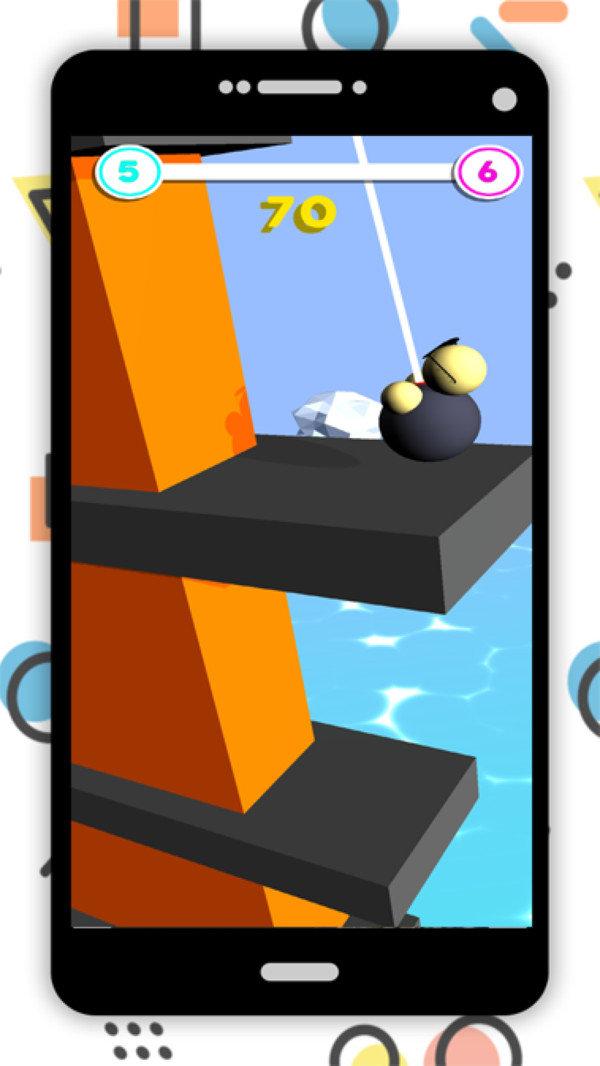 绳索特工游戏下载-绳索特工手机版下载