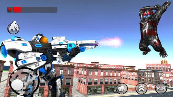 威震天变形机器人游戏下载-威震天变形机器人最新版下载