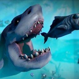 海底大猎杀正版