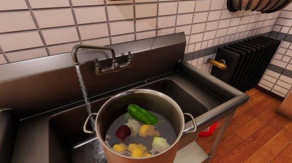 烧饭模拟器游戏下载-烧饭模拟器手游下载