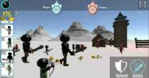 火柴人战争无限钻石版免费下载
